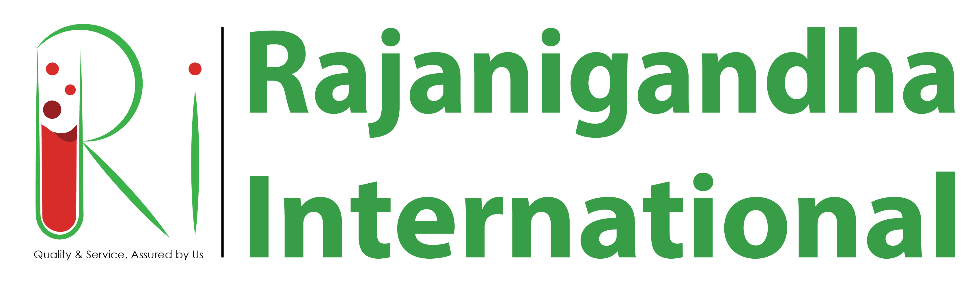 rajanigandha international